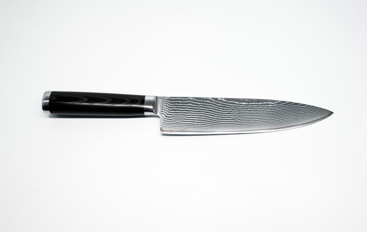 itamae chef 39 s knife 8 setta kitchenware. Black Bedroom Furniture Sets. Home Design Ideas